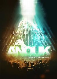 Cover Anouk - Live At Gelredome [DVD]